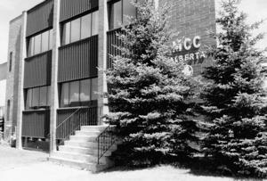 MCC Alberta - Skyline Drive